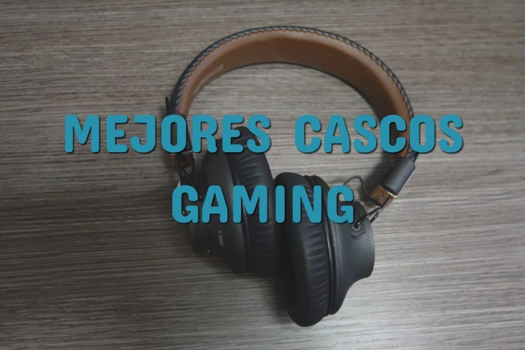 cascos gaming