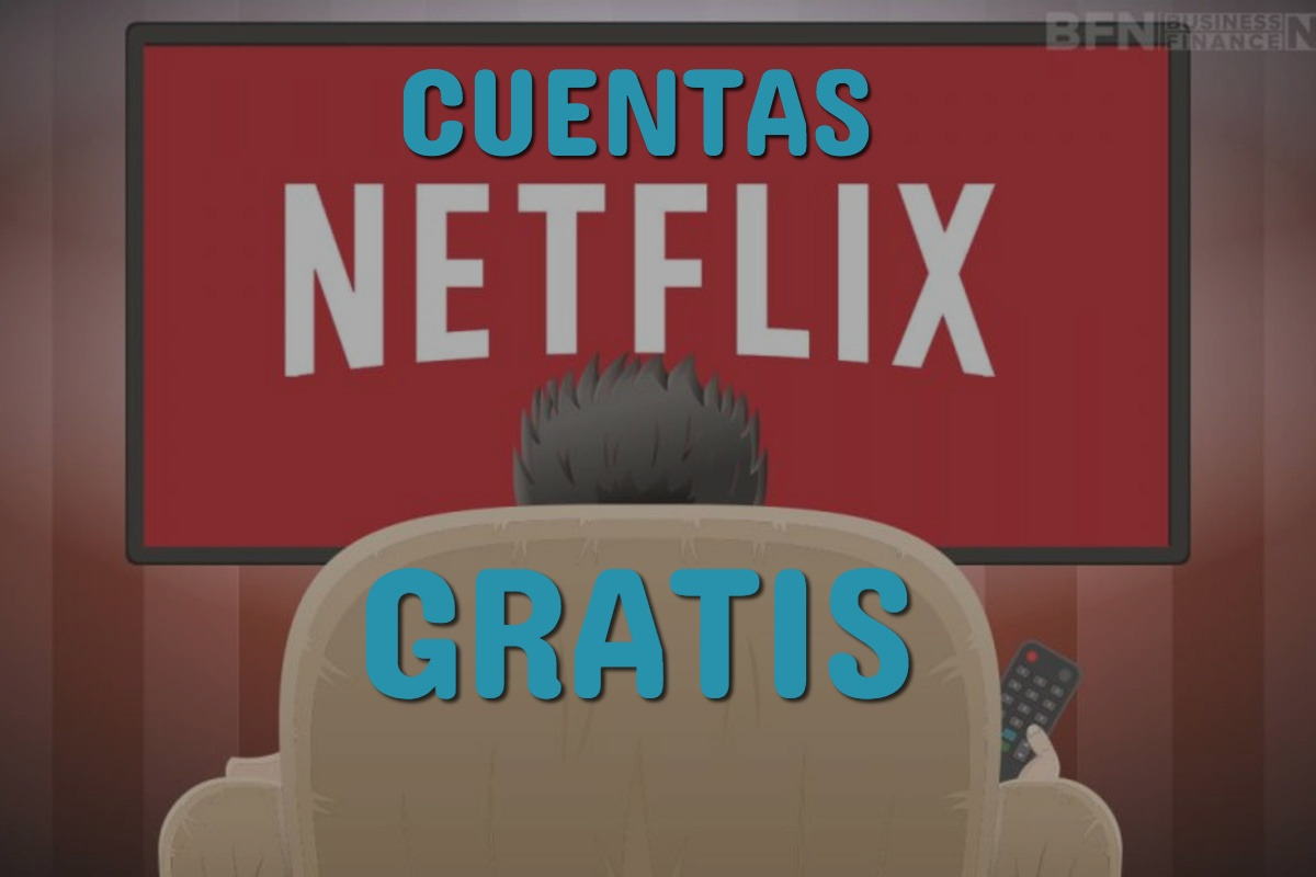 ▷▷ CUENTA NETFLIX GRATIS【FUNCIONA 2019】