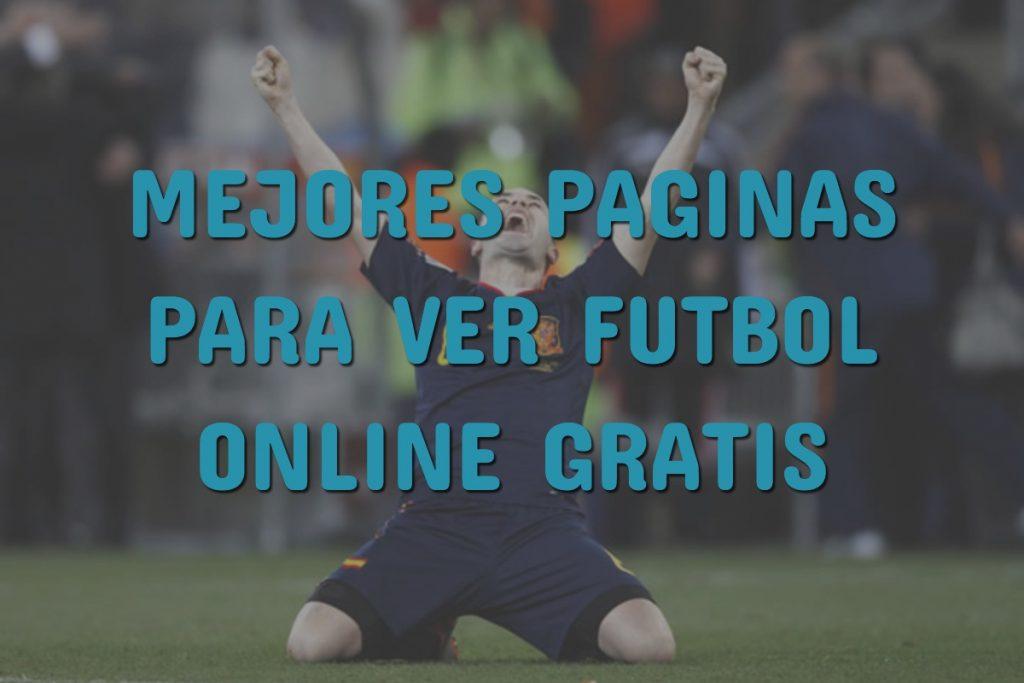 ver futbol online gratis